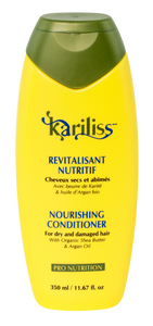 Kariliss NOURISHING CONDITIONER 350ML 11.67 FL.OZ