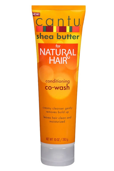 Cantu Natural Hair Conditioning Co-Wash(10oz)