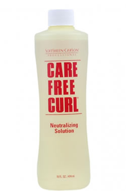 Care Free Curl Neutralizing Solution (16oz)