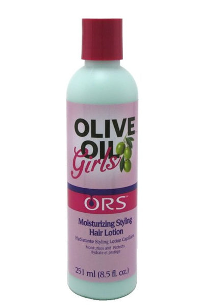 ORS Olive Oil Girls Moist Styling Lotion(8.5oz)