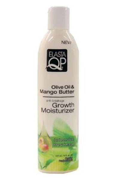 Elasta QP Olive Oil & Mango Butter Growth Moisturizer