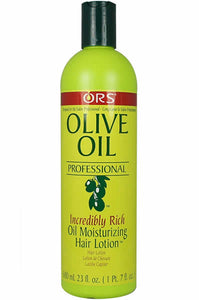 ORS Olive Oil Moisturizing Hair Lotion (23oz)