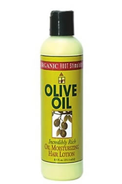 ORS Olive Oil Moisturizing Lotion(8.5oz)