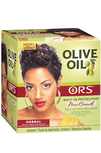 ORS Relaxer Kit [Normal]