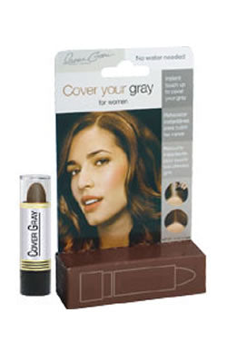Cover Your Grey Stick (Dark Brown)