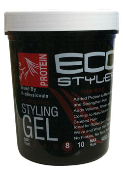 Eco Style Styling Gel [Protein]