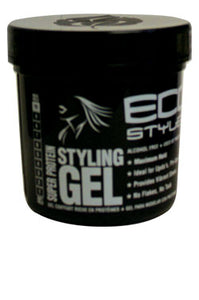 Eco Style Styling Gel [Super Protein]