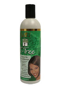 T-Tree Leave-In Conditioner(12oz)