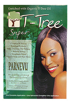 T-Tree Relaxer System(Super)