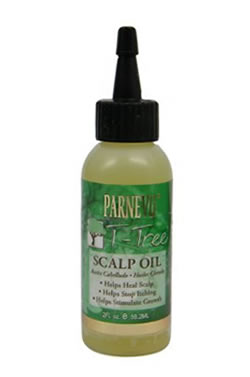 T-Tree Scalp Oil(2oz)