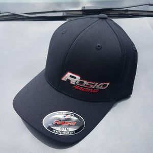 Rosko Racing Fitted Hat