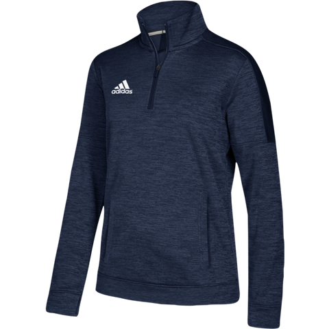 Women's Adidas Team Issue 1/4 Zip