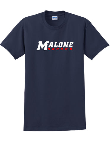 Malone Mens Soccer Men's T-Shirt