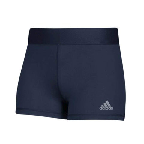 "Women's Adidas Alphaskin 3"" Short Tight"