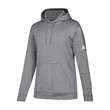Women's Adidas 19 Team Issue Fleece Hoodie