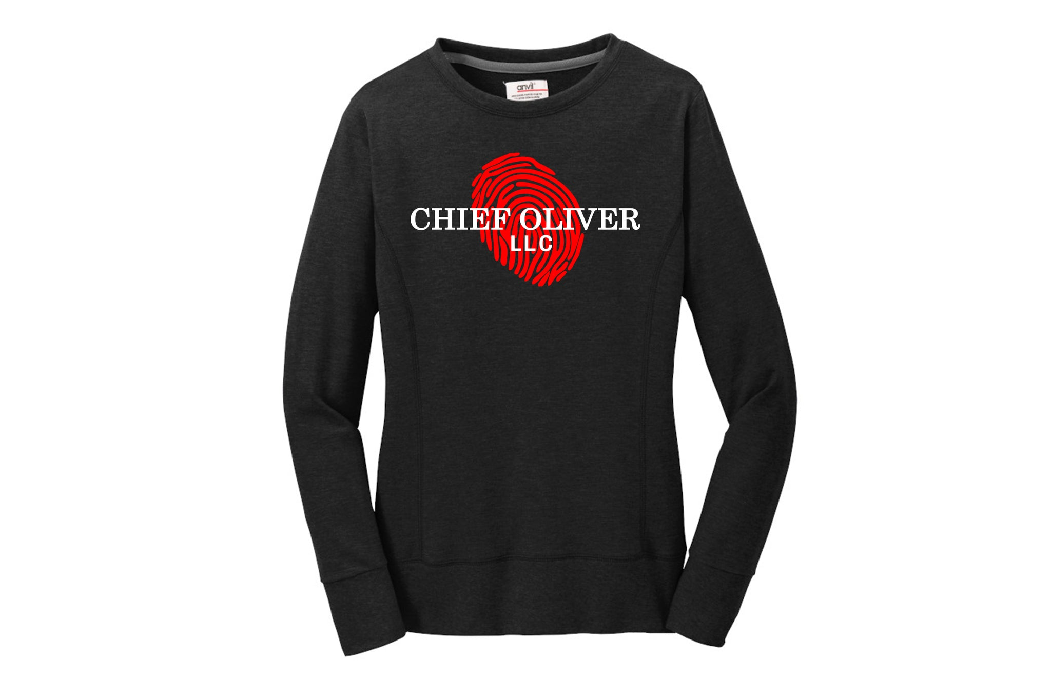 Chief Oliver Women's Crewneck Sweatshirt