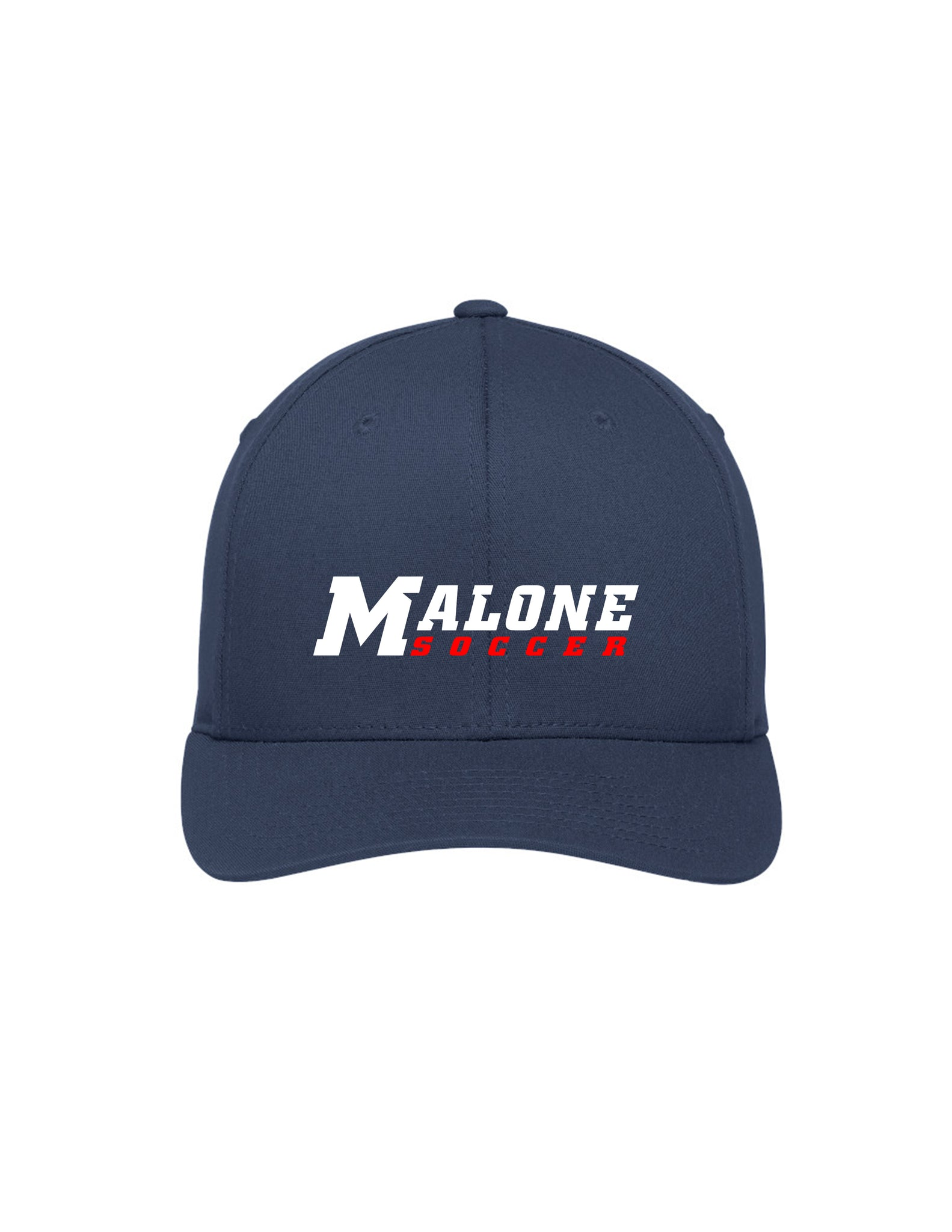 Malone Men's Soccer Hat