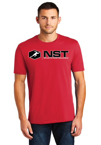 Short Sleeve NST T-Shirt