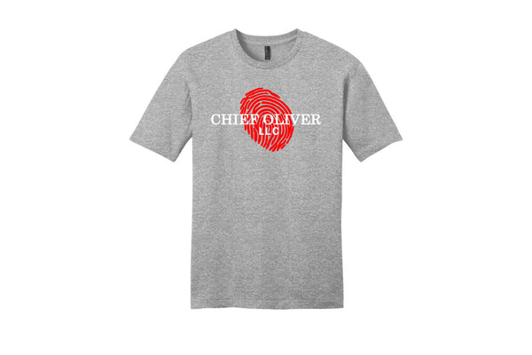 Chief Oliver Men's Short Sleeve T-Shirt
