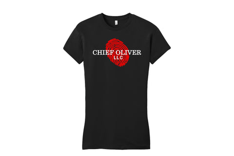Chief Oliver Women's Short Sleeve T-Shirt