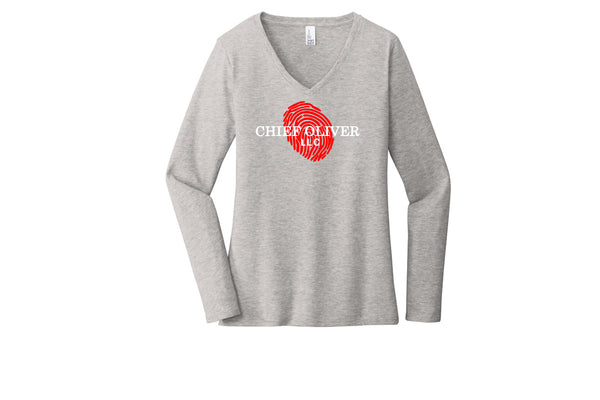 Chief Oliver Women's Long Sleeve T-Shirt