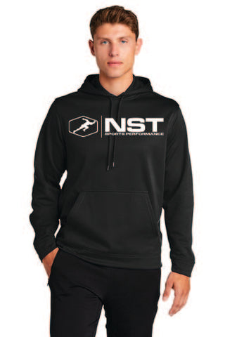 Sport Fleece Hooded Sweatshirt