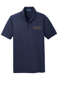 UA Scholar Men's Polyester Polo