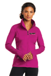 Ogio Endurance Ladies Full 1/4 Zip