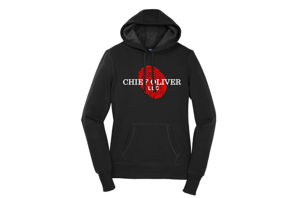 Chief Oliver Women's Fleece Hoodie