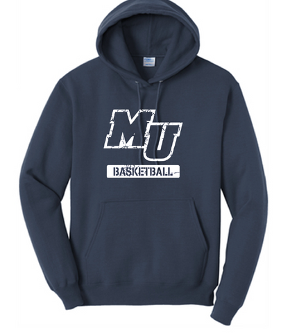 MU Basketball Sweatshirt