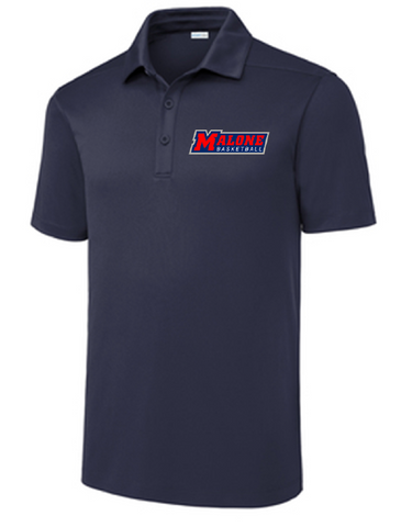 Malone Basketball Polo