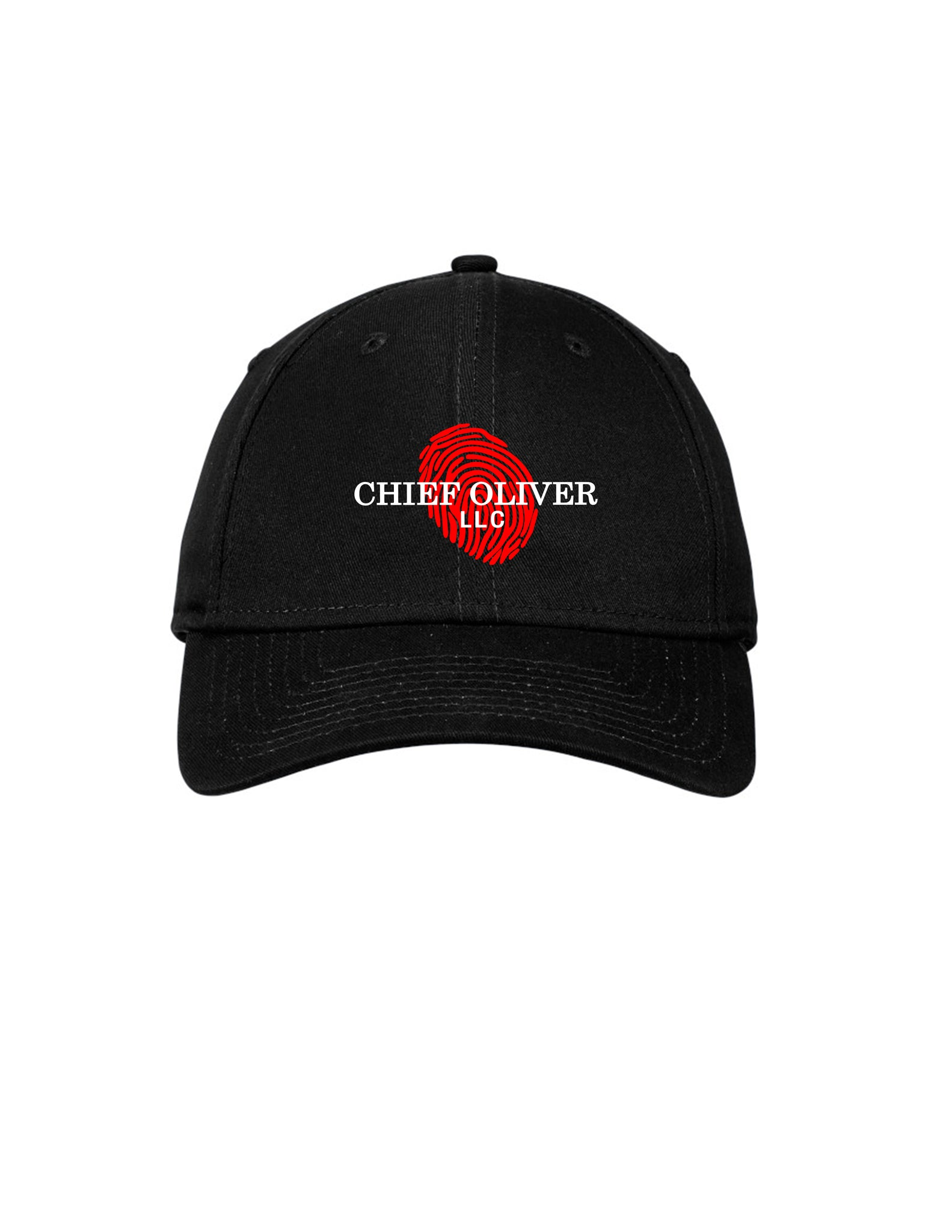 Chief Oliver New Era Adjustable Hat