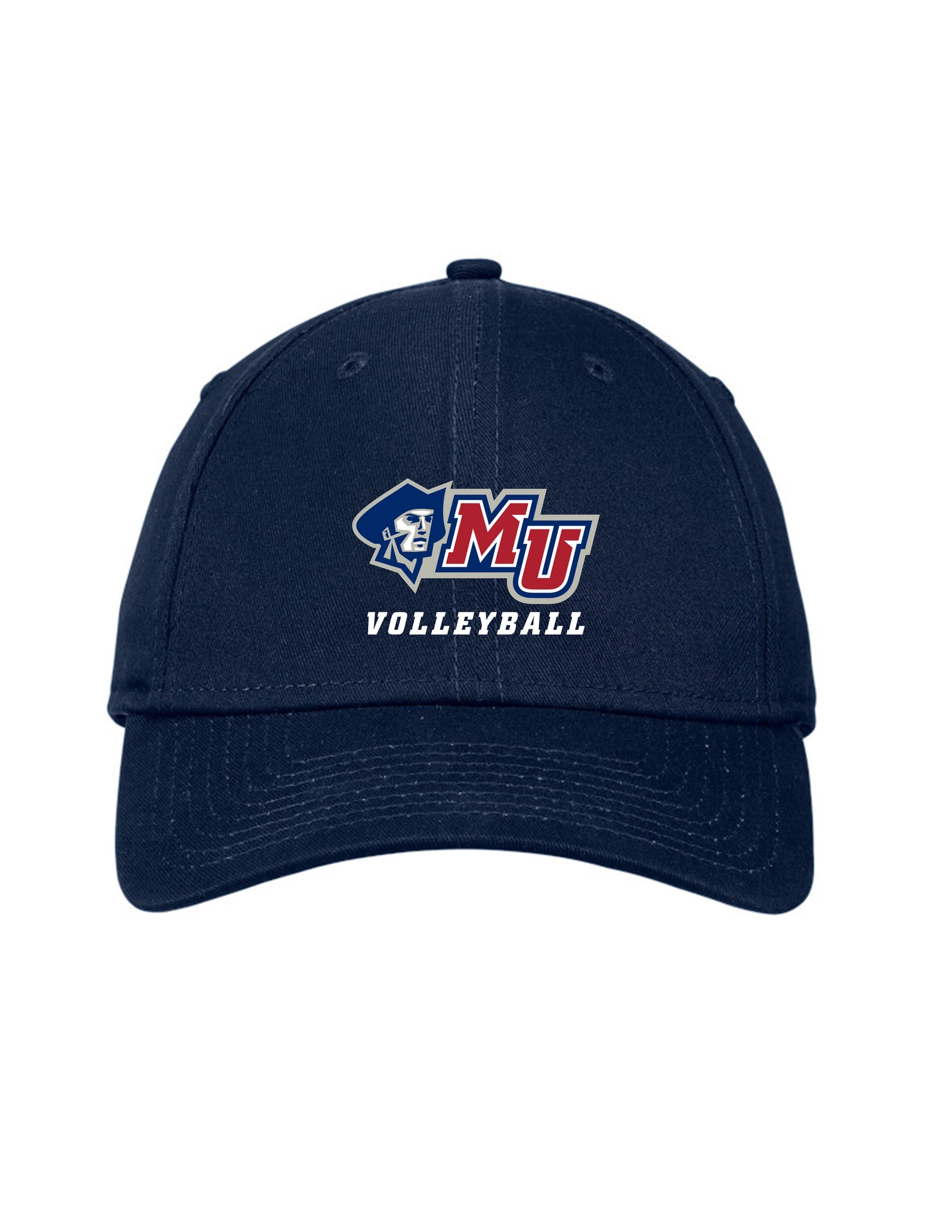 Malone Volleyball Adjustable Hat