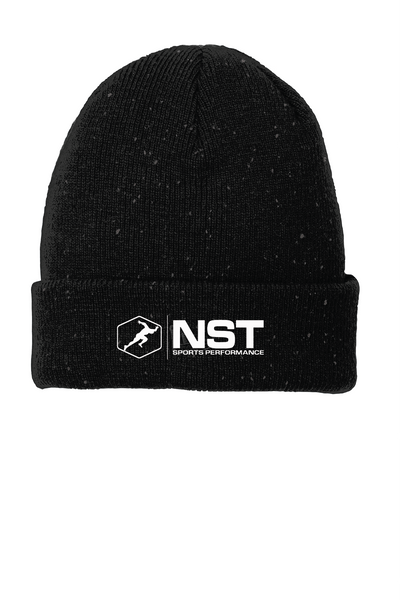 NST Rolled Beanie