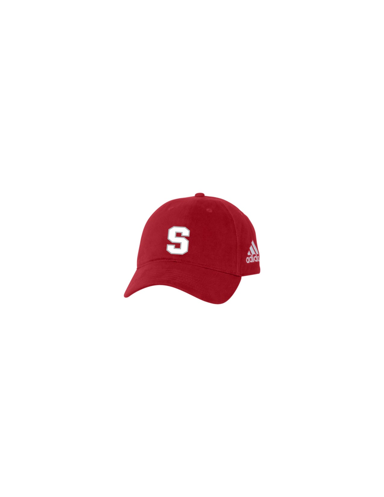 Springfield Softball Adidas Hat