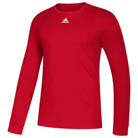 Women's Adidas Amplifier Long Sleeve Tee
