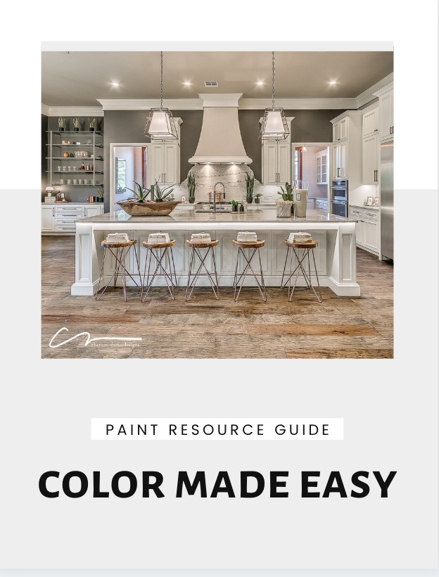 Paint Resource Guide E-Book