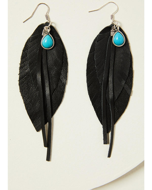 Roots & Wings Earrings