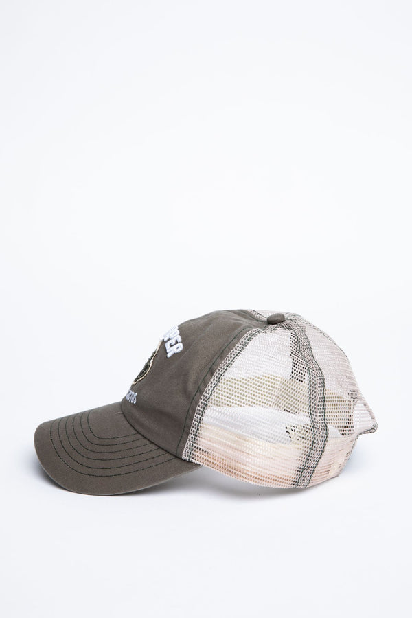 Sharper Than A Cactus Baseball Hat - Olive