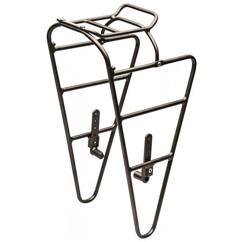 Blackburn Outpost Front World Touring Rack
