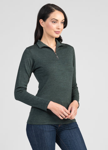 Mountainsilk Half Zip