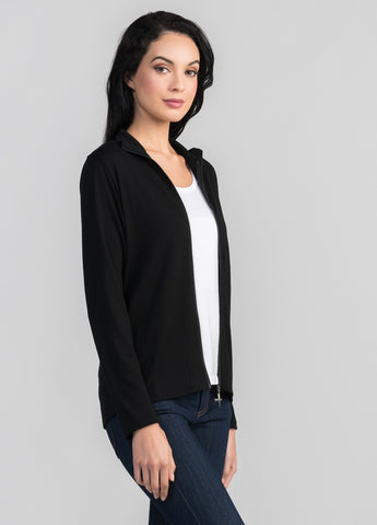 Scamper Zip Jacket