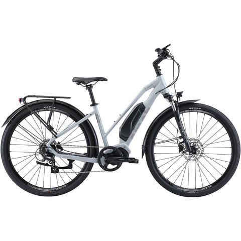 Side Profile of Jaunt 1 Electric Bike by Sinch eBikes