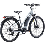 Rear Side Profile of Jaunt 1 Electric Bike by Sinch eBikes