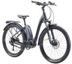 Front Side Profile of Jaunt EZ 1 Electric Bike by Sinch eBikes