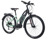 Front Side Profile of Jaunt 2 Electric Bike by Sinch eBikes