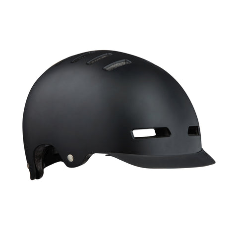 Lazer Next+ Matte Black Helmet for Sinch eBikes