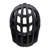 Overhead Photo of Lazer Roller Matte Black Helmet for Sinch eBikes