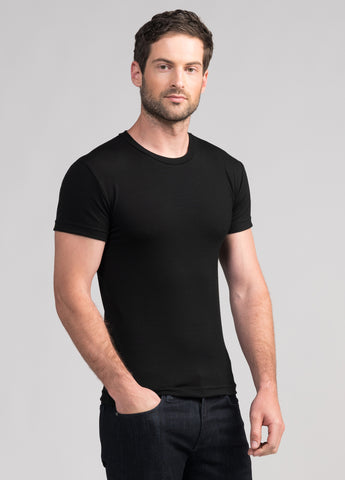 Mens Base Layer Tee
