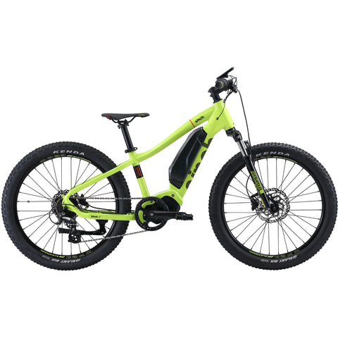 Side Profile of Mode JR Electric Bike by Sinch eBikes